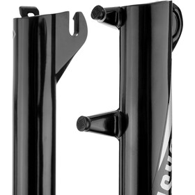 "RockShox 30 Silver TK Coil Suspension Fork 26"" 100mm PopLoc, black"